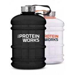 Bidon (Sticlă) pentru hidratare TPW