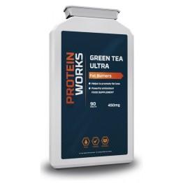 Ultra extract de ceai verde