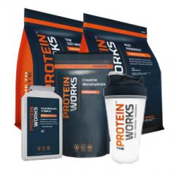 Program masa musculara