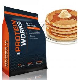 Protein Pancake Mix (Clatite Proteice)